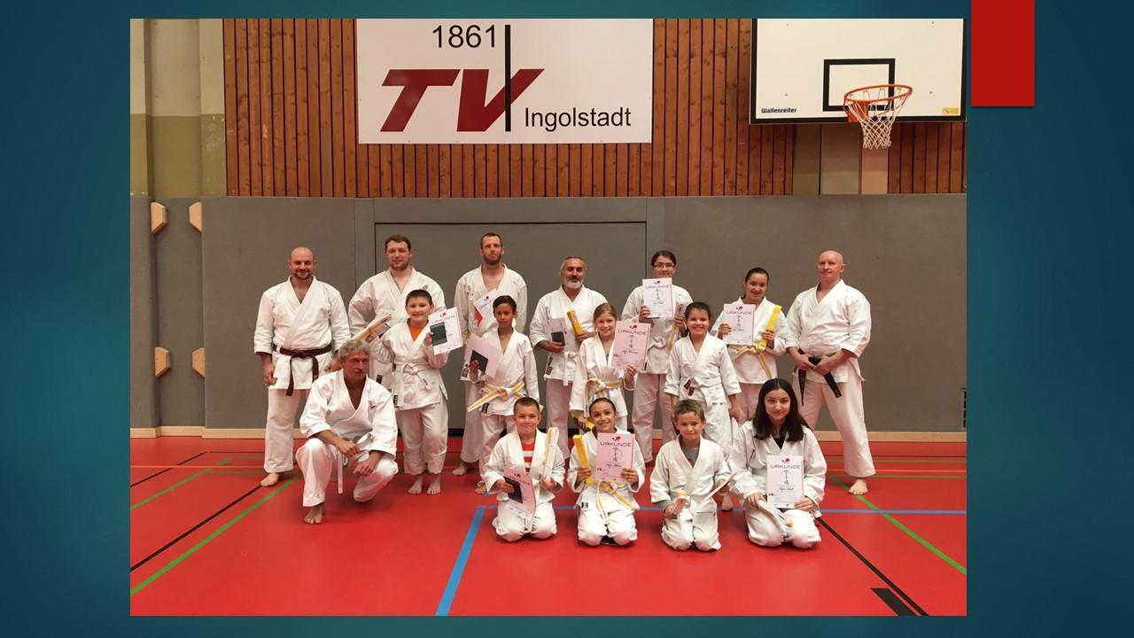 Karate Startseite